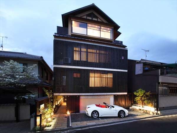 奈良町家 和鹿彩 別邸