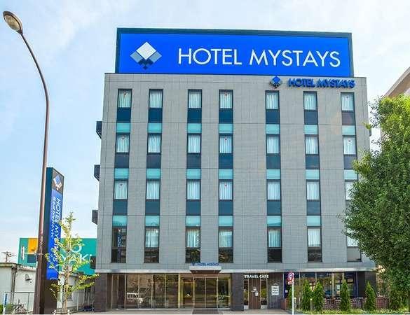 ホテルマイステイズ羽田