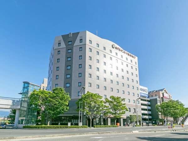 ホテルサンルート長野東口