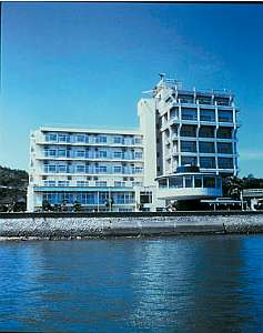 小豆島グランドホテル水明