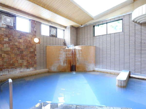 信州湯田中温泉大浴場 源泉掛け流しの宿 ホテルゆだなか