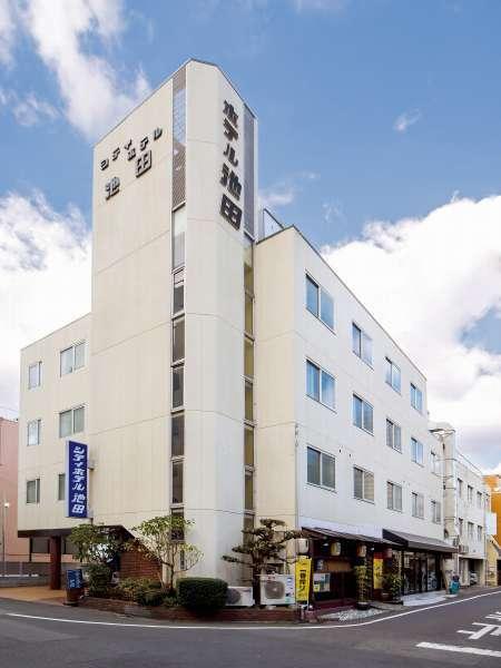 シティホテル池田