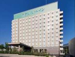 ホテルルートイン第2亀山インター