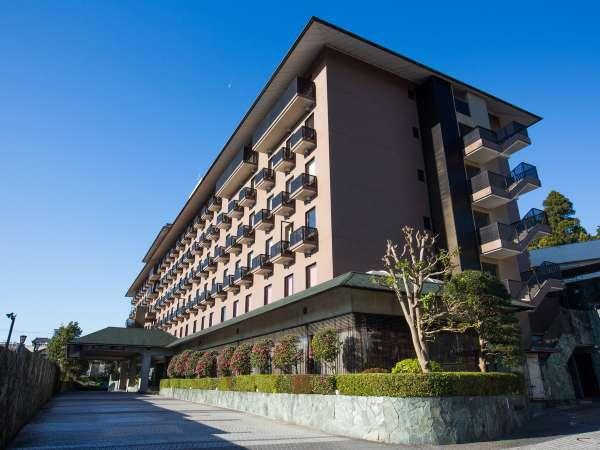 ザ エディスターホテル成田(旧:成田菊水ホテル)