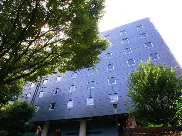 西新宿ホテルマイステイズ