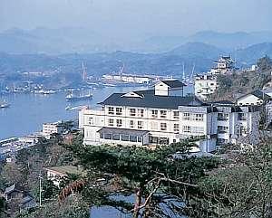 千光寺山荘