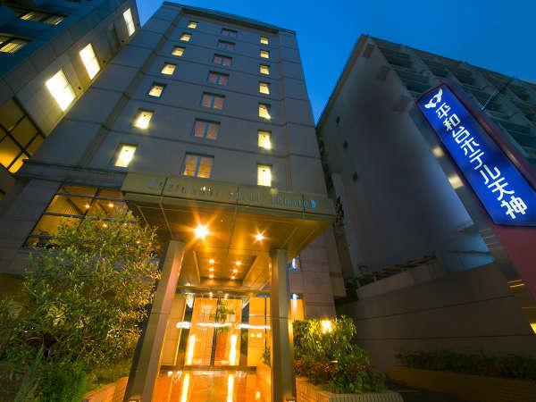 平和台ホテル天神