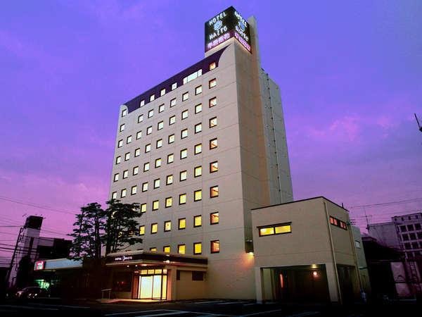 ホテル内藤・甲府昭和