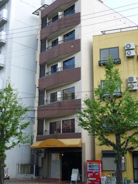 エコノイン京都