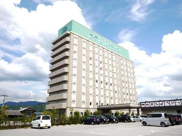 ホテルルートイン彦根