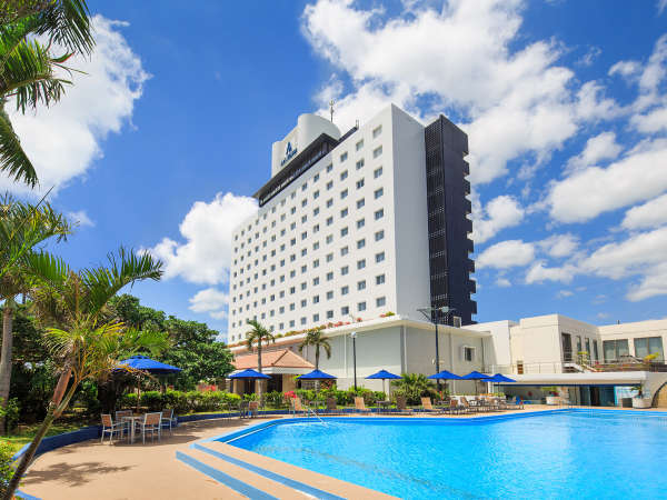 ホテル日航八重山