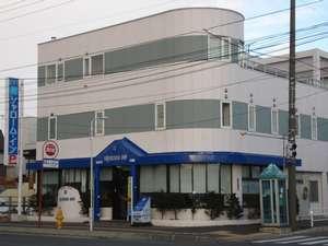 ビジネスホテル シャローム・イン本店