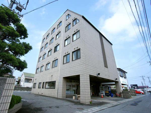 ホテルトレンド西条(旧ホテル東予)