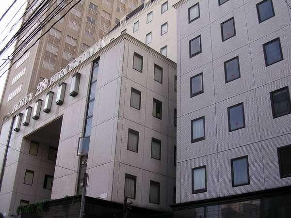 ホテル28広島