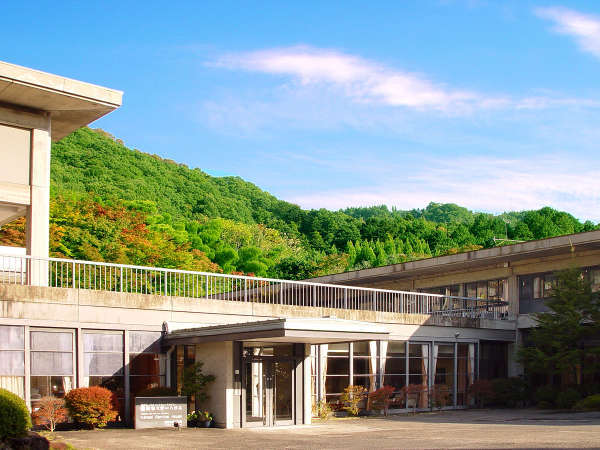 関西セミナーハウス<修学院きらら山荘>