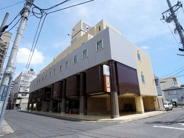 ホテルトレンド水戸(旧ホテルプリモ)