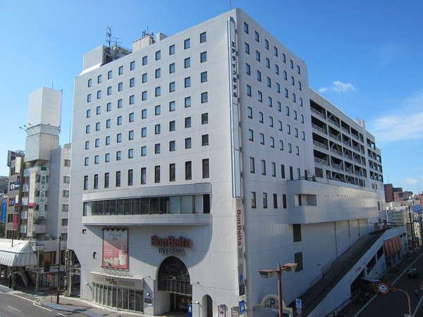 エアラインホテル