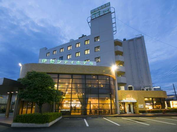 伊勢シティホテル