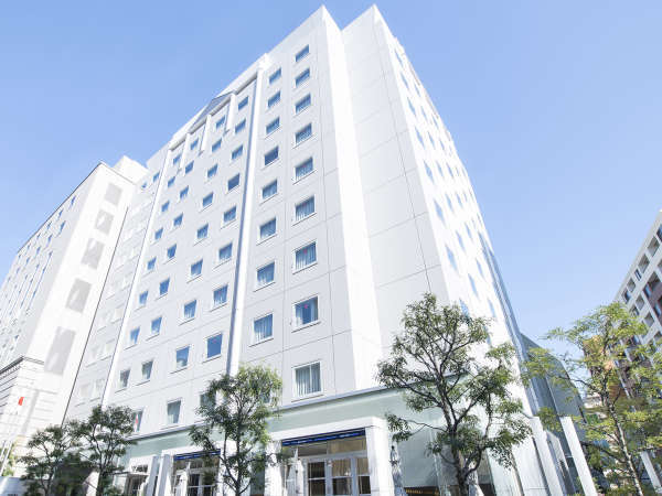 ホテルJALシティ関内横浜