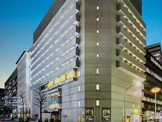 ホテル プラム/コスモY