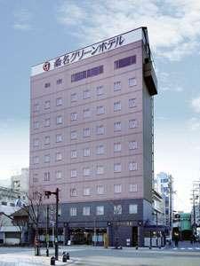 桑名グリーンホテル(桑名駅前)