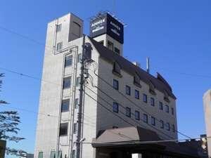 みまつアネックス(旧水戸ハイアットホテル)