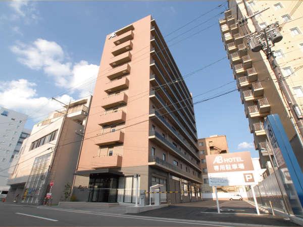ABホテル奈良