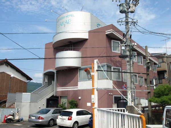 名張駅前business hotel栄