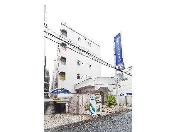 新宿イーストホテル