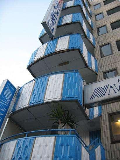 ビジネスホテルアバァンティ(AVANTI)