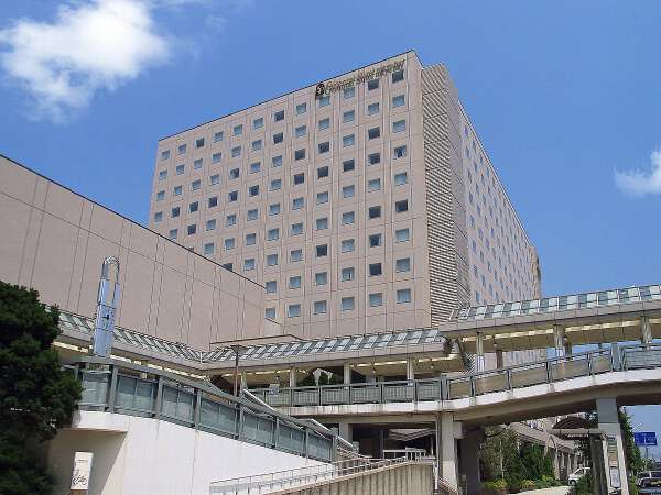オリエンタルホテル 東京ベイ