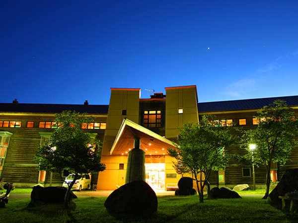 中禅寺金谷ホテル