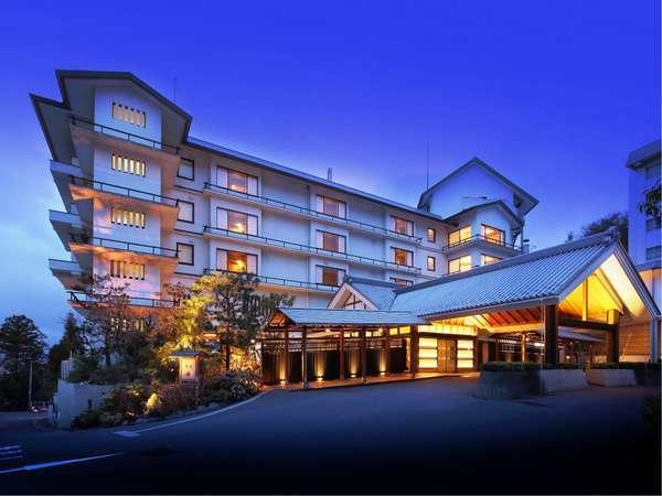 ホテル翔峰