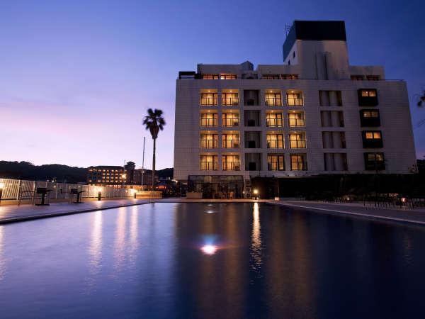 海のホテル島花