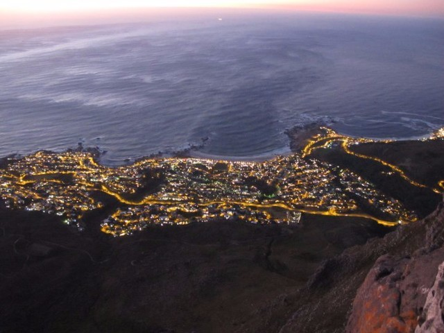 South Africa (Kruger) 21 days of Wonderful Travel