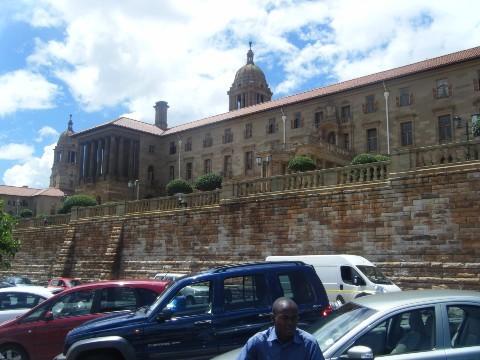 Union Buildings 1