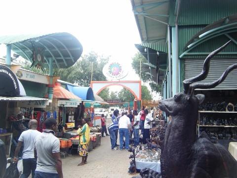 Bruma Flea Market