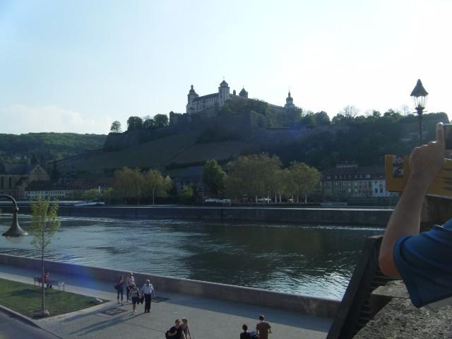 Marienberg Fortress 1