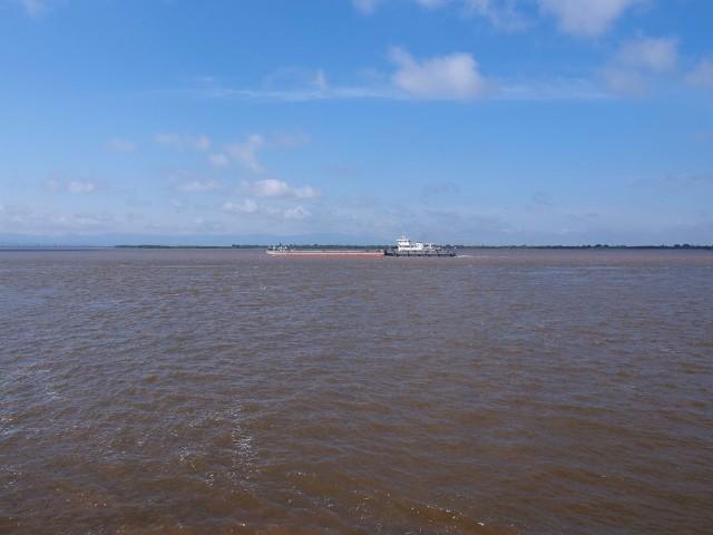 アムール川