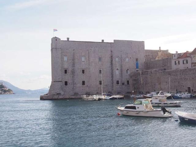 海洋博物館&旧港