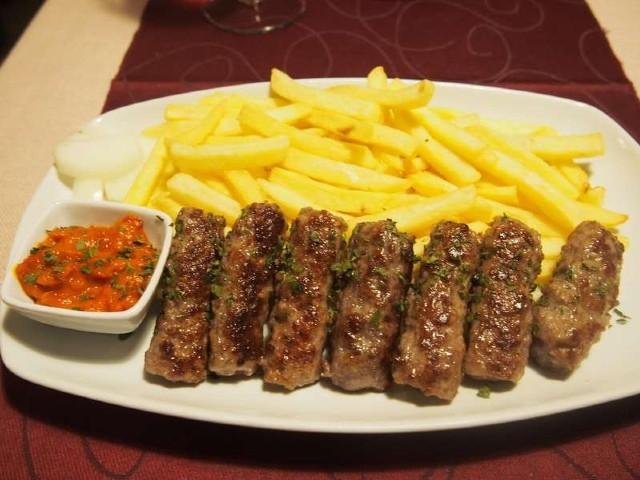 レストラン「portun」