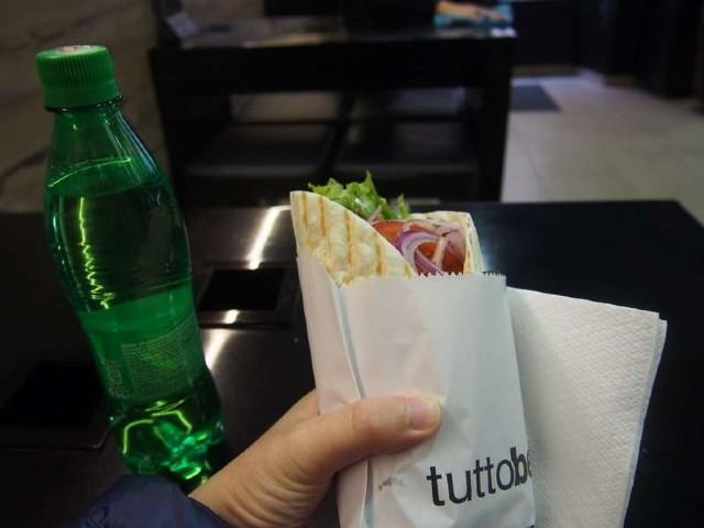 レストラン「Tutto Bene Fast Food」