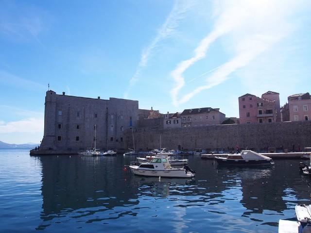 クロアチア・ドブロヴニクを楽しむ旅7日間
