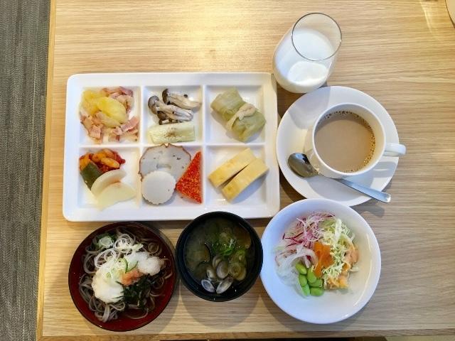 エクセルホテル東急松江 ②