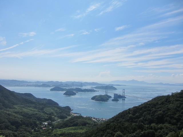瀬戸内海で心がほどける女ひとり7日間旅