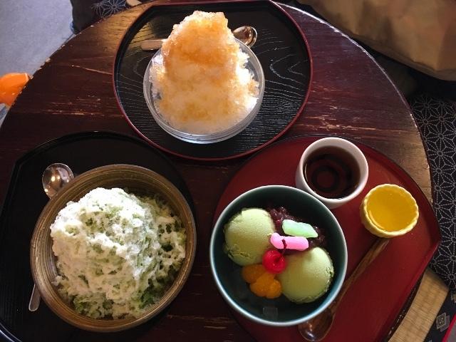 参道茶屋 ②