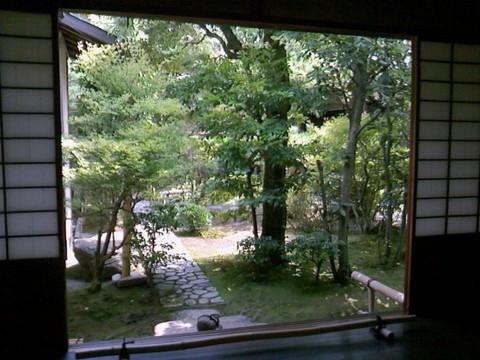 有楽苑(日本庭園)