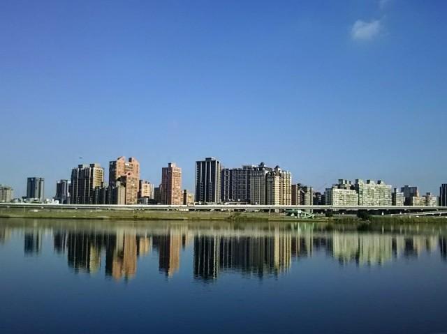大橋頭(淡水河)
