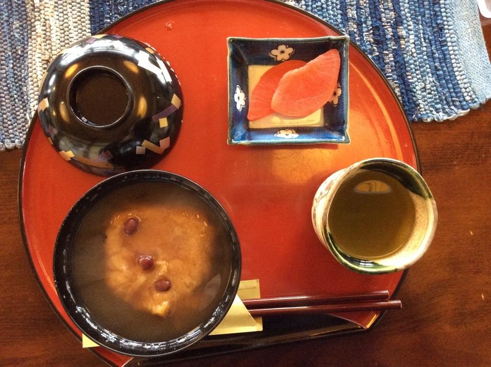 岐阜県白川郷《喫茶さとう》