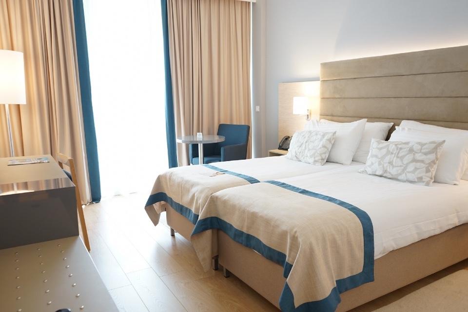 Valamar Argosy Hotel(ヴァラマル・アーゴシー・ホテル)